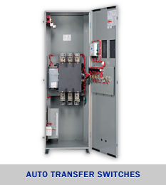 Auto Transfer Switches