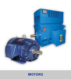 West coast switchgear online inventory of surplus power for West coast electric motors